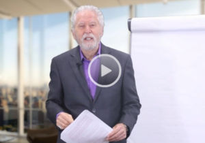 How to be a true executive - business management video by Arte Maren