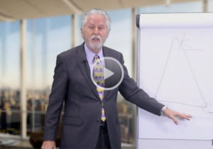 The Triangle of Success - management video by Arte