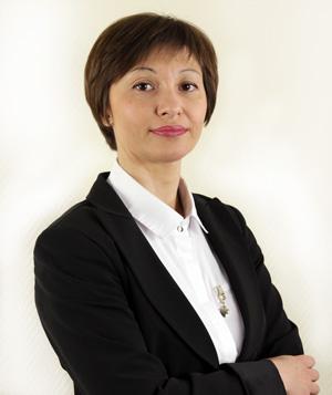 Екатерина Манапова